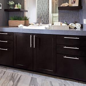 We are committed to meeting all your kitchen and bath remodeling, cabinetry, countertops, and flooring needs with the highest level of customer satisfaction.