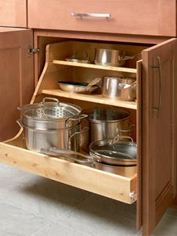 Drexel Interiors has one of the best selections of kitchen cabinets and hard surface solutions in Indianapolis IN.