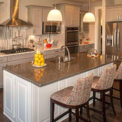 Custom Kitchens by Drexel Interiors