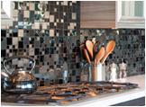 Countertops and Wall Tile